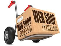 Izrada Web Shopa