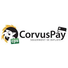 CorvusPay | Sigurno online plaćanje