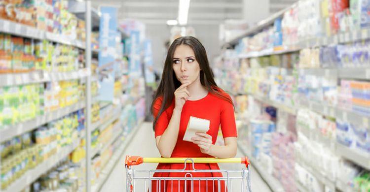 Aktualne navike E-commerce potrošača