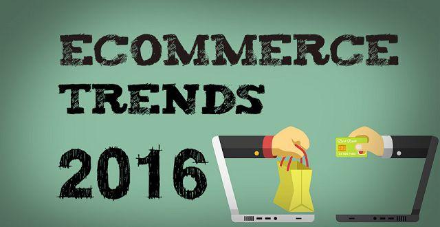 E-Commerce trendovi
