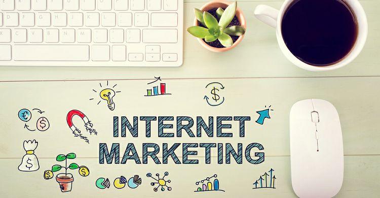 Internet marketing u E-commercu