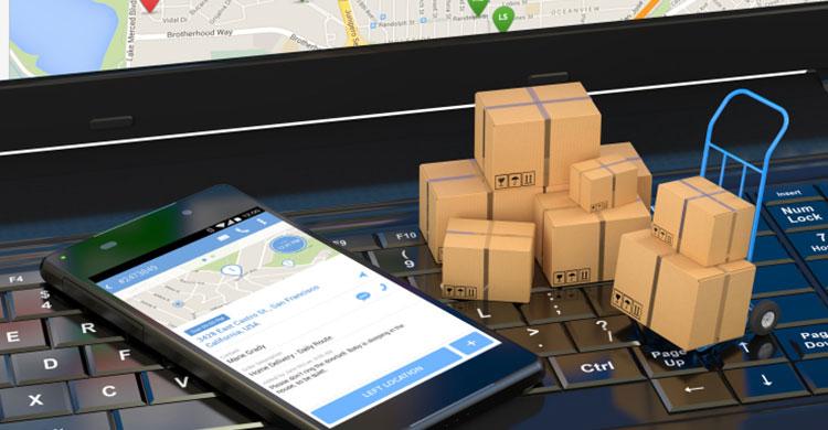 Izračun troška dostave u web shopu