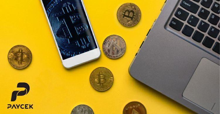Plaćanje kriptovalutama u VSC Pro+ Internet trgovini