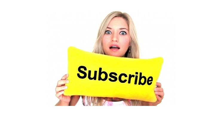 Povećajte brojku email pretplatnika