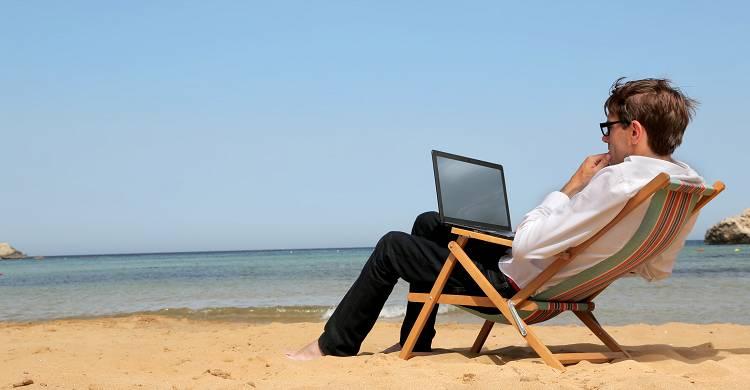 Web prodaja u ljetnom periodu